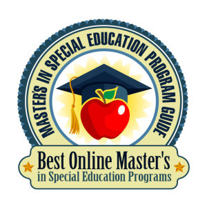 Badge - Masters Special Education Programs