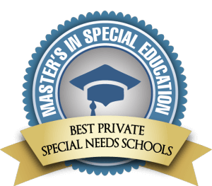 Badge - Masters in Special Education-2