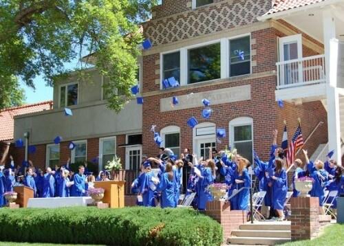 The Schools. Of Stapleton Denver