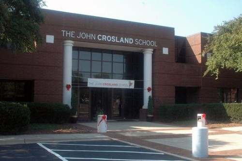 JohnCrosland