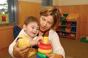 How Do You Become An Early Intervention Specialist Masters In