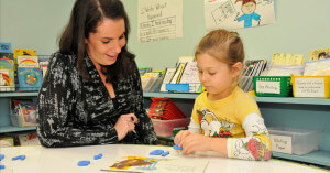 Developmental Specialist in Special Education