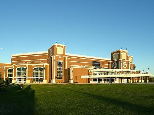 10. University of North Dakota