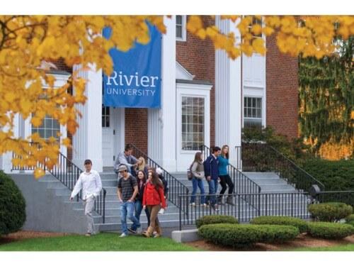 12. Rivier University
