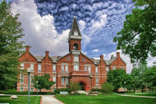 13. Drake University