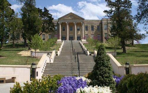 14. Southwestern College