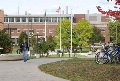 6. Northern Michigan University