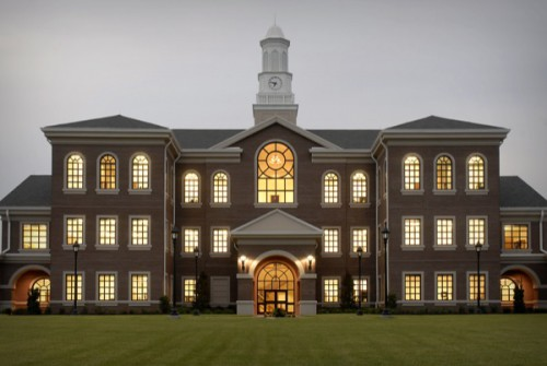 7. William Carey University