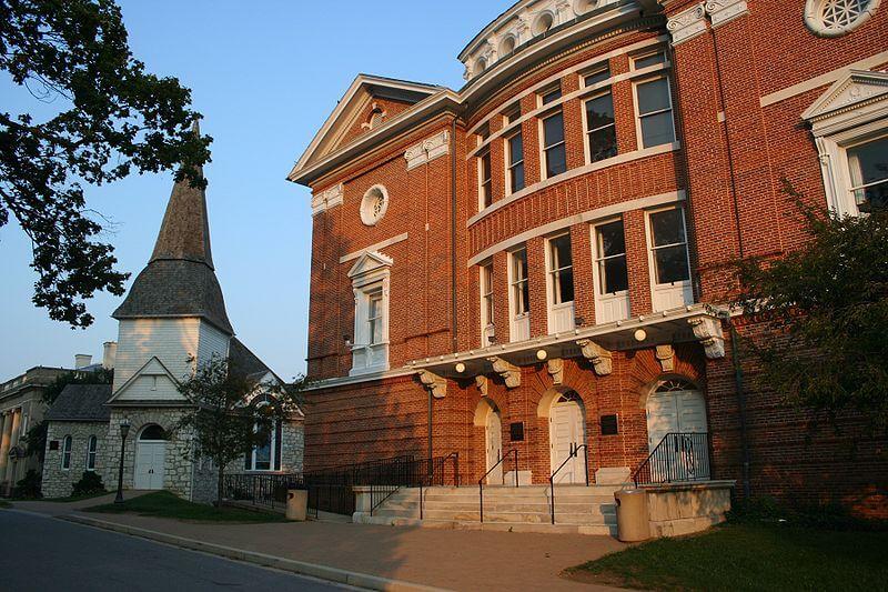 Mcdaniel-college-nonprofit-special-education