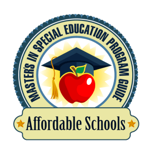 Masters Special Education Programs - Affordable Schools