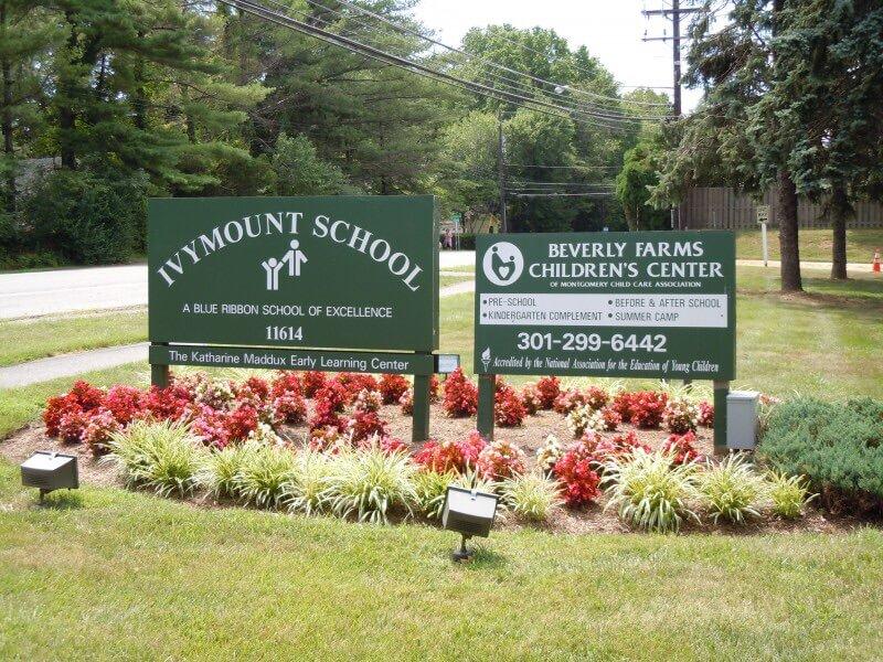 Ivymount School