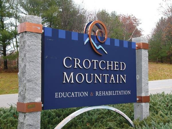 Crotched Mountain School