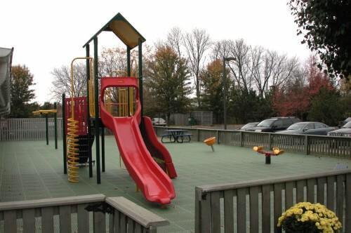 Princeton Child Development Institute