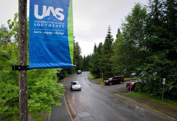 University of alaska southeat