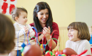 What Grades Can I Teach with an Early Childhood Education