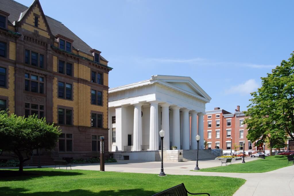 sage colleges