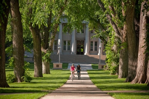University Credit Requirements - Colorado State University